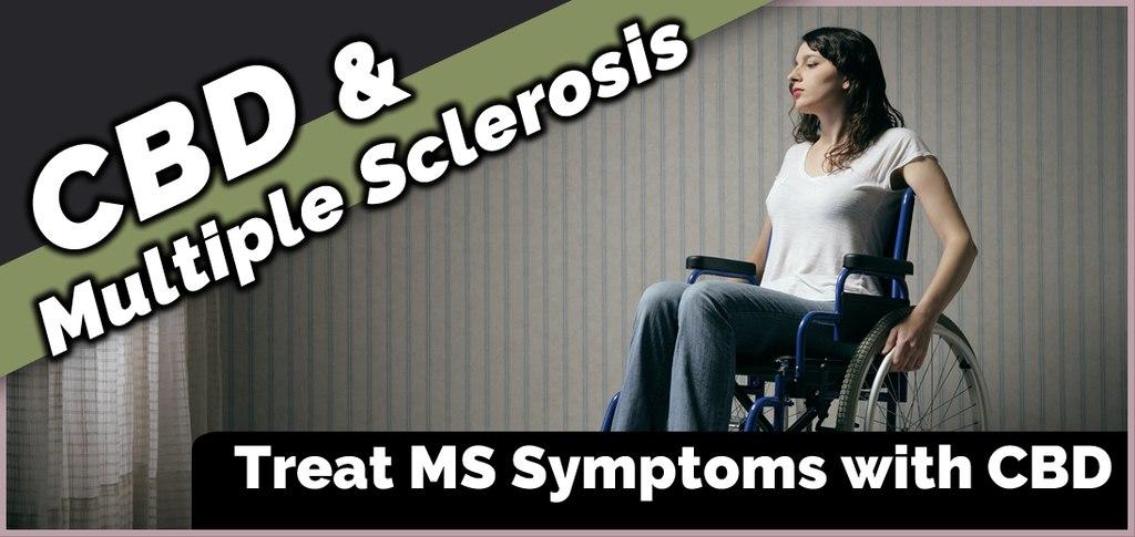 cbd dosage for multiple sclerosis