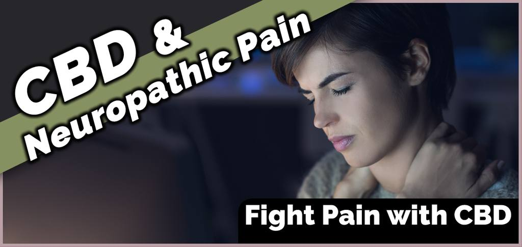 Can CBD help with Neuropathic pain?